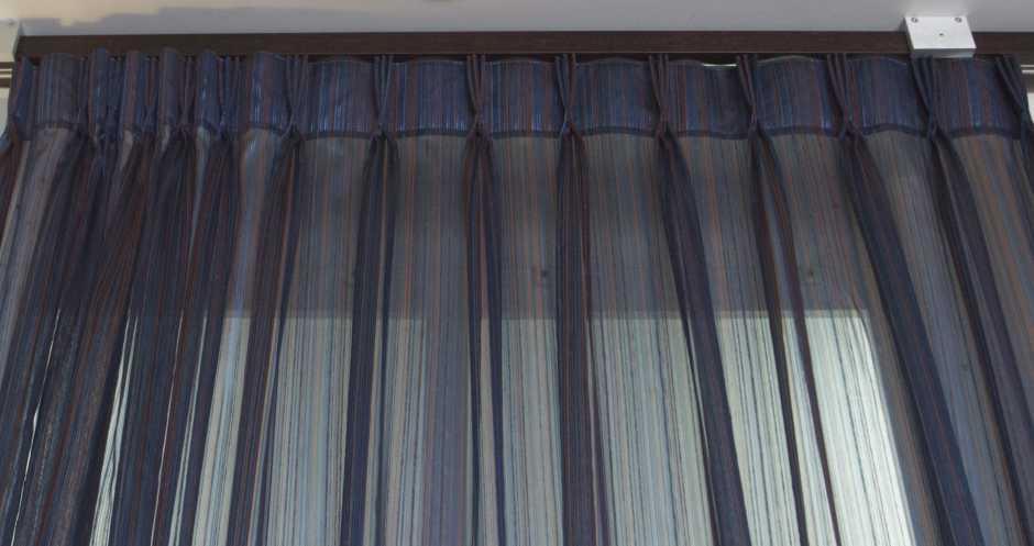 Immagini relative a tendaggi per casa